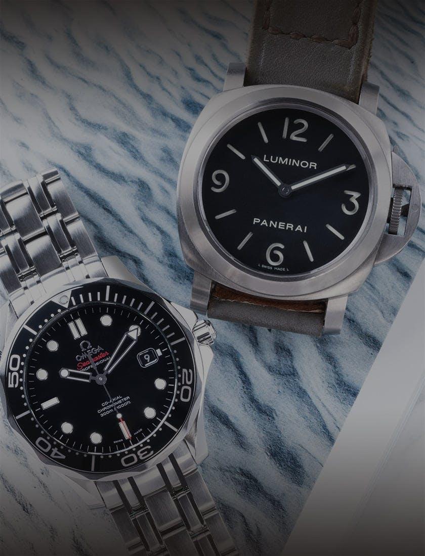 le plus en vogue aliexpress Braderie Chrono24 : Vente et achat de montres de luxe