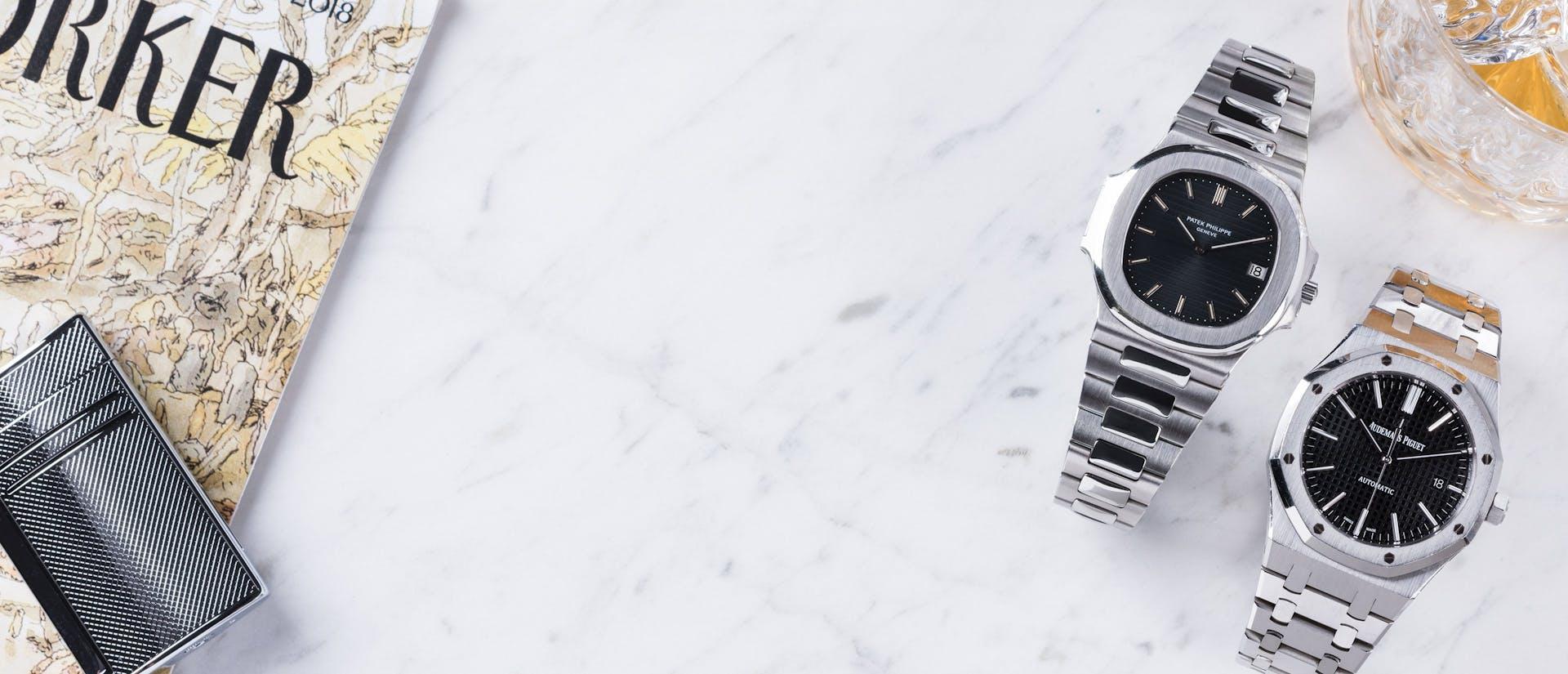 Chrono24  Покупка и продажа часов класса люкс c520a87c34d