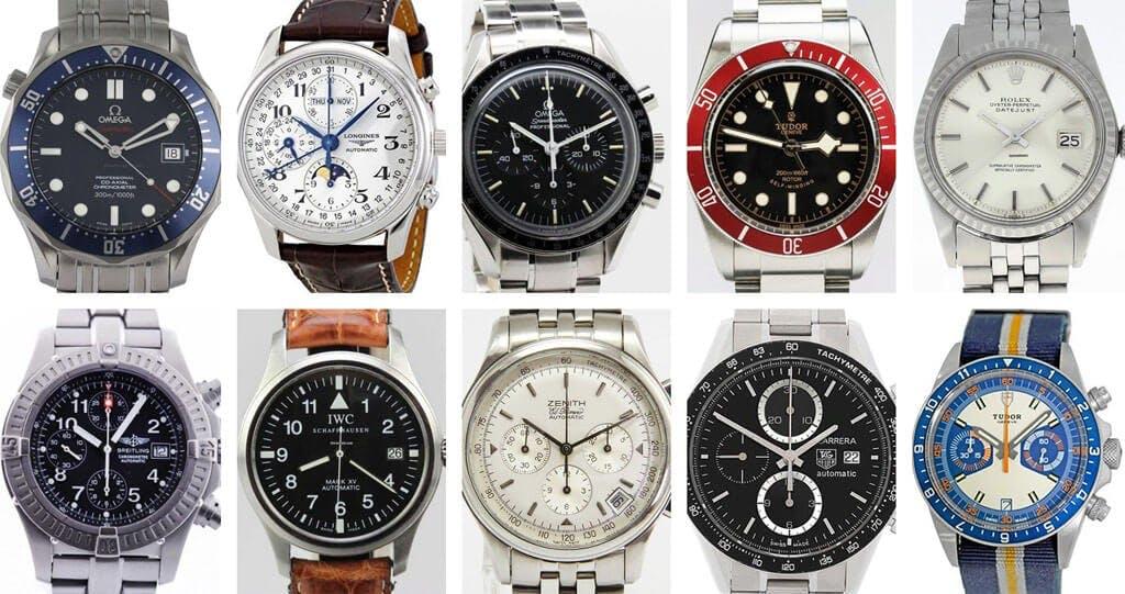 983f612e7bce Top 10 relojes por menos de 3000 euros