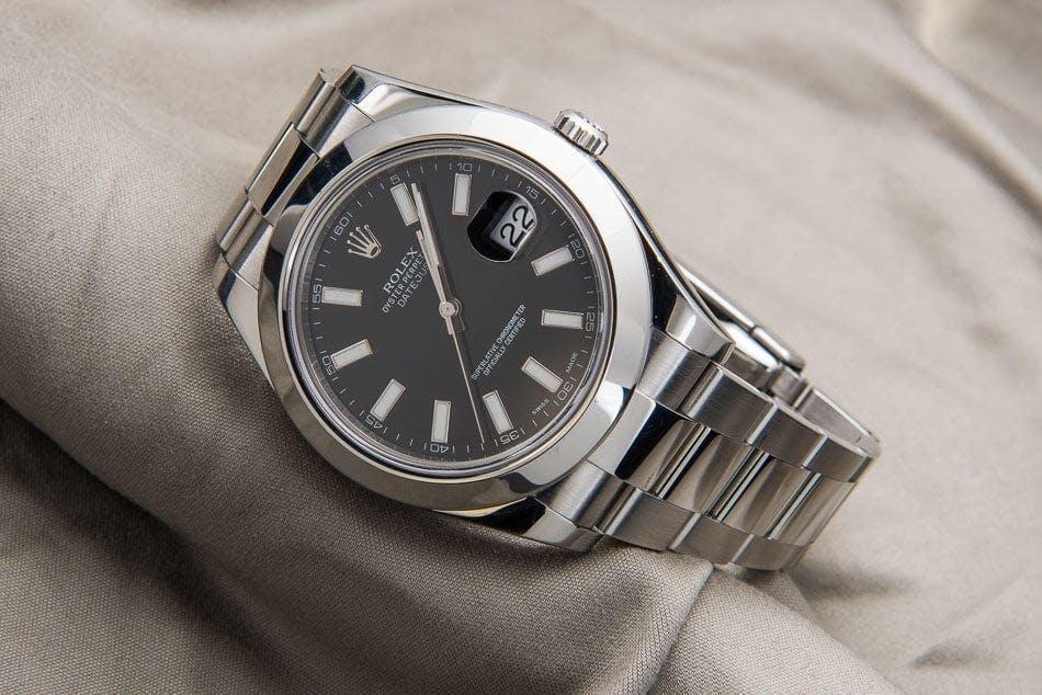 3d9d17172612 El reloj perfecto para cada ocasión