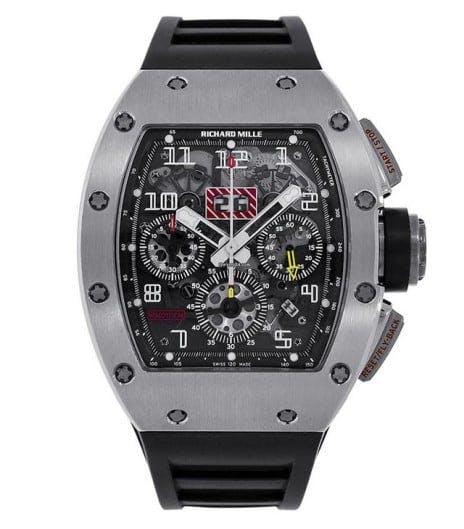 226ffd2fd4cc Los 10 mejores relojes para futbolistas