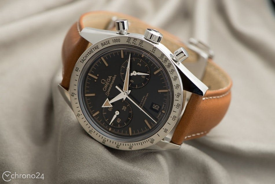 Omega Speedmaster '57 Collection