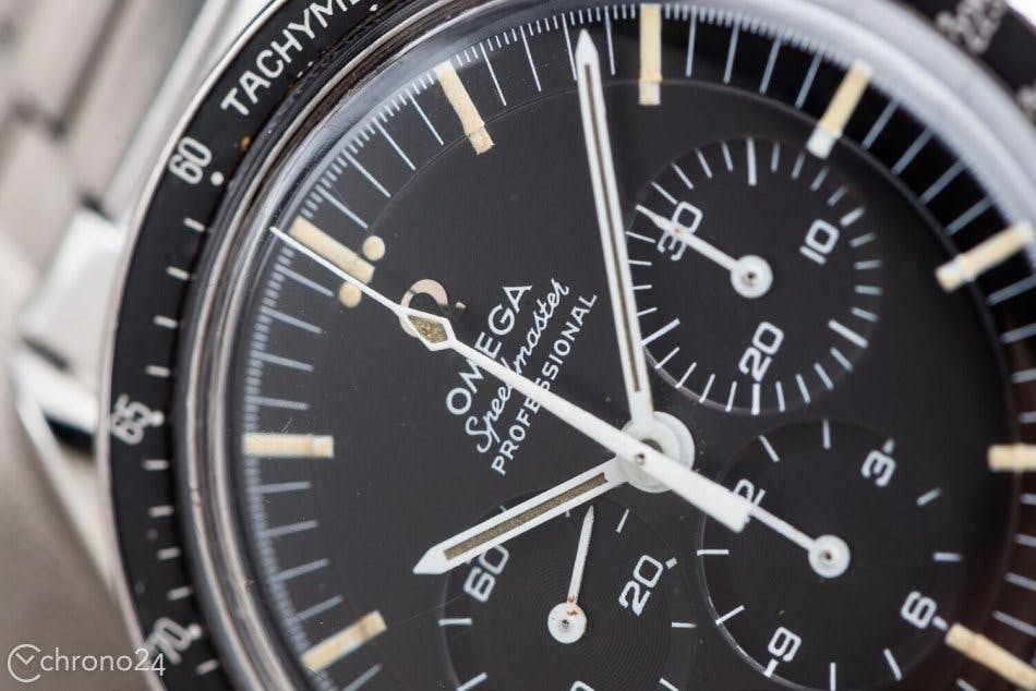 929f115b543 La historia de un icono  el Omega Speedmaster