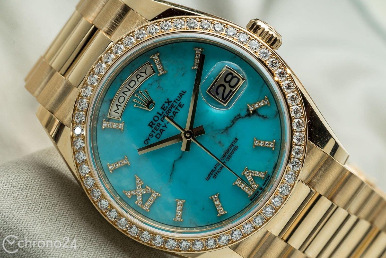 48bbeadeae7f Elegancia de mujer  ¡Estos 5 relojes presentan un muy interesante estilo  femenino!