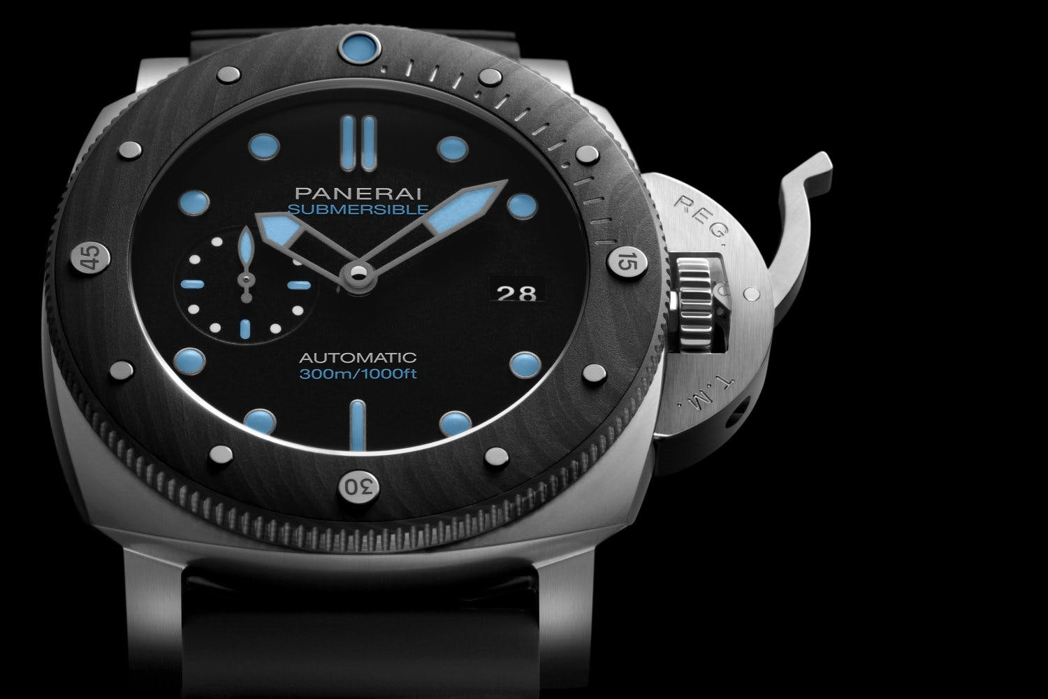 Panerai Submersible BMG TECH PAM00799