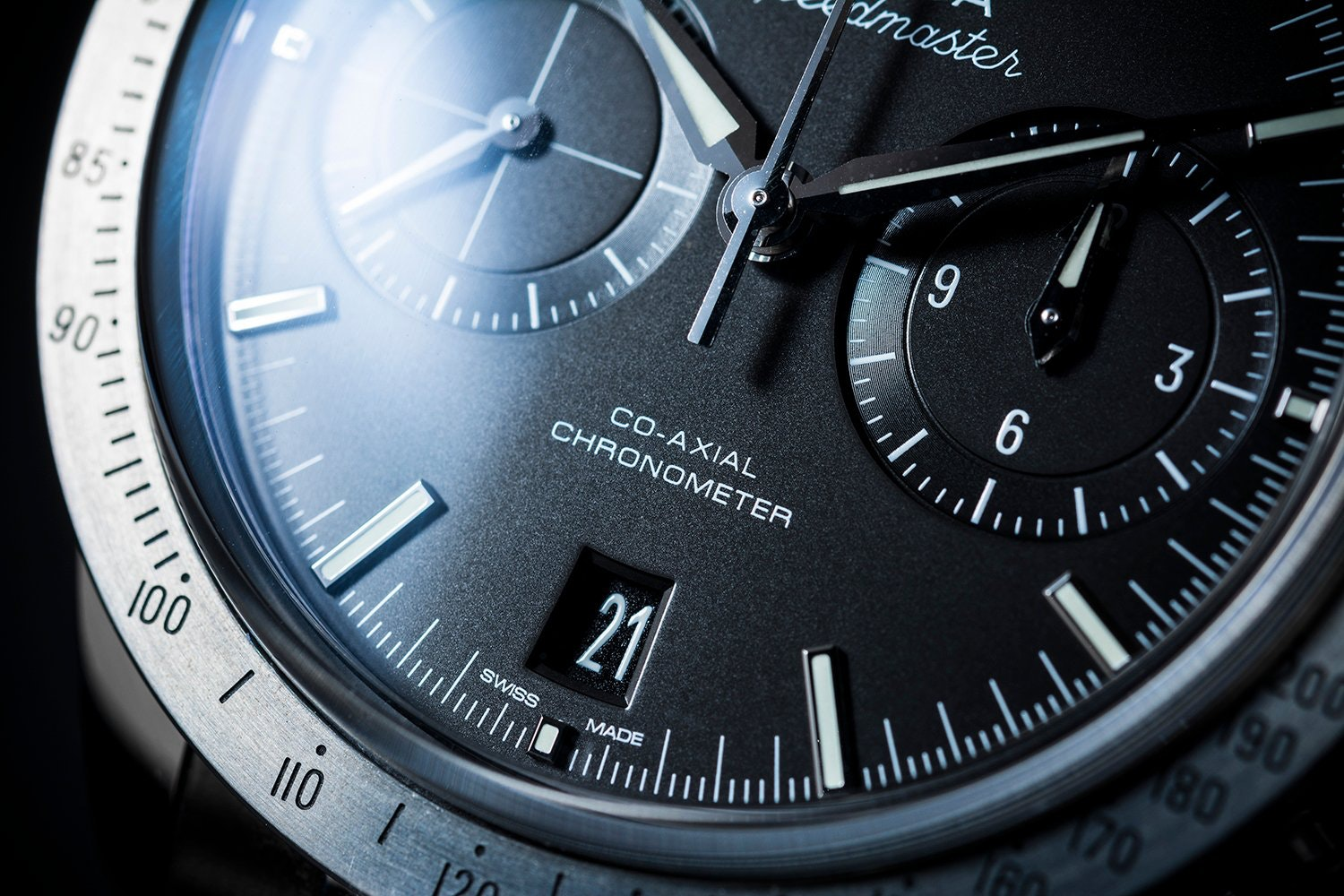 What is a chronometer The most accurate gift 9