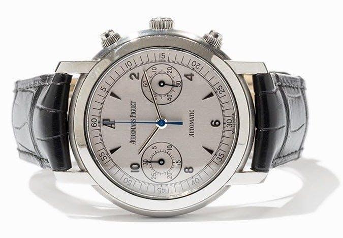 Audemars Piguet Jules Audemars Chronograph Automatik