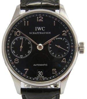 IWC Schaffhausen Portuguese Automatic