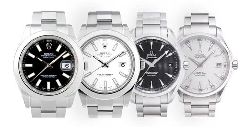 best dating omega watches to collect