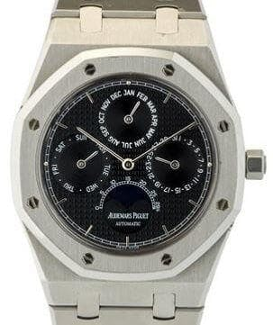 Audemars Piguet Royal Oak Ewiger Kalender