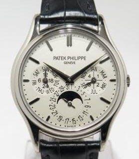 Patek Philippe Perpetual Calendar 5140