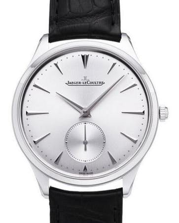 Jaeger-LeCoultre Master Grande Ultra-Thin