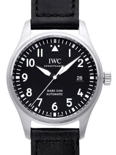 IWC Pilots Watch Mark