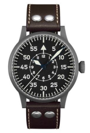 Laco Pilots Watch Type B