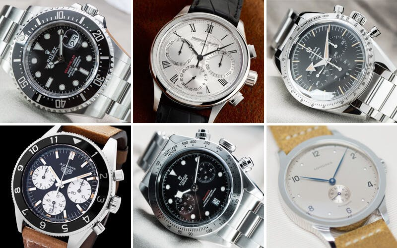 Baselworld 2017 – The Best New Watches