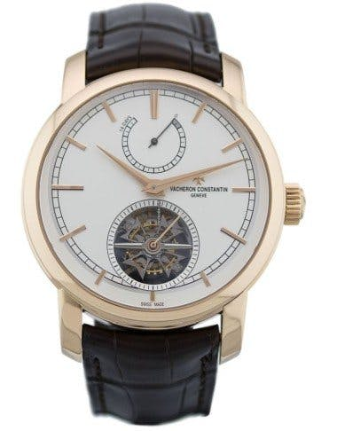 Vacheron Constantin Traditionelle 14-Day Tourbillon