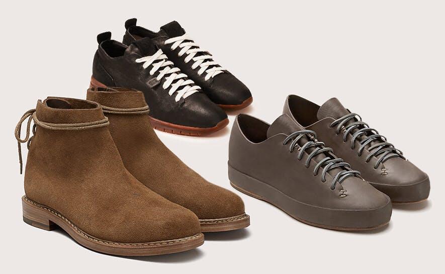 Feit shoes
