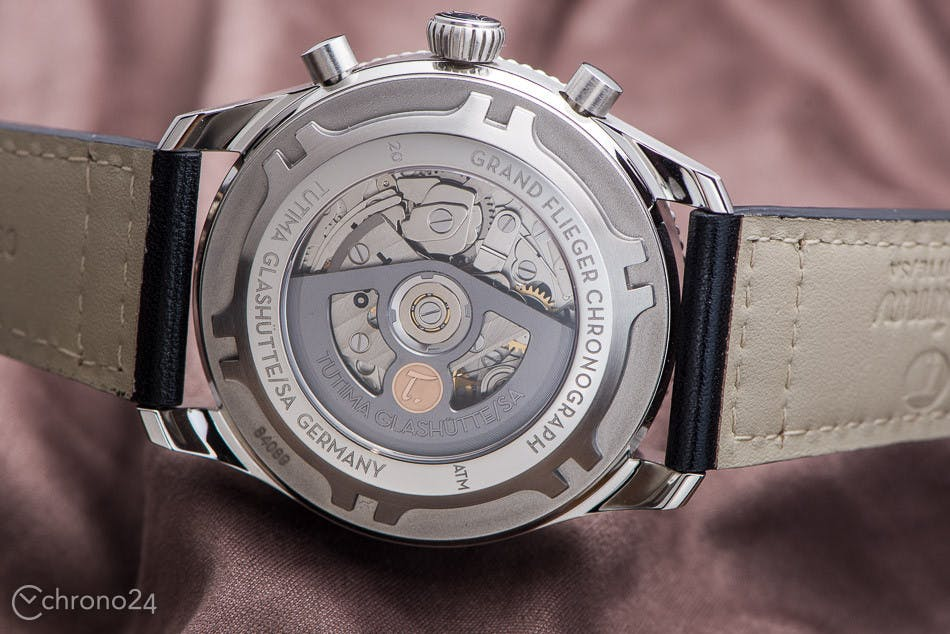 Verwonderend ETA movements: Great and reliable workhorses or mass production OQ-21