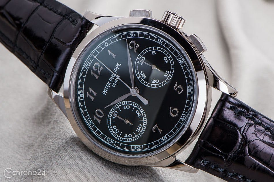 882d7d7b874 Los dos reyes de la relojería  Rolex y Patek Philippe