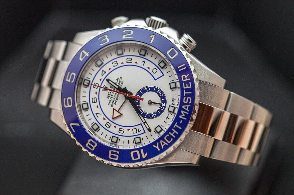 838a6a9332b Tres modelos de Rolex que no se ven todos los días