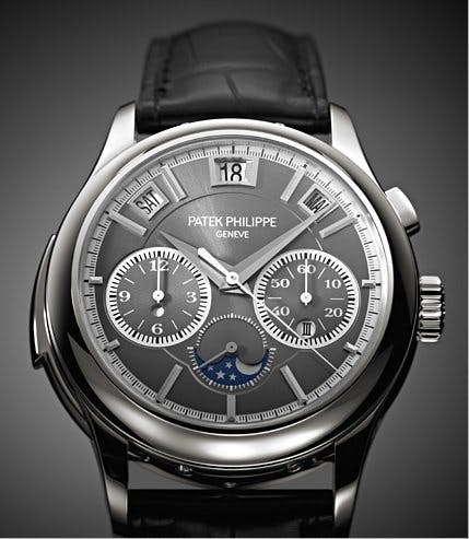 Patek Philippe Grand Complication 5208