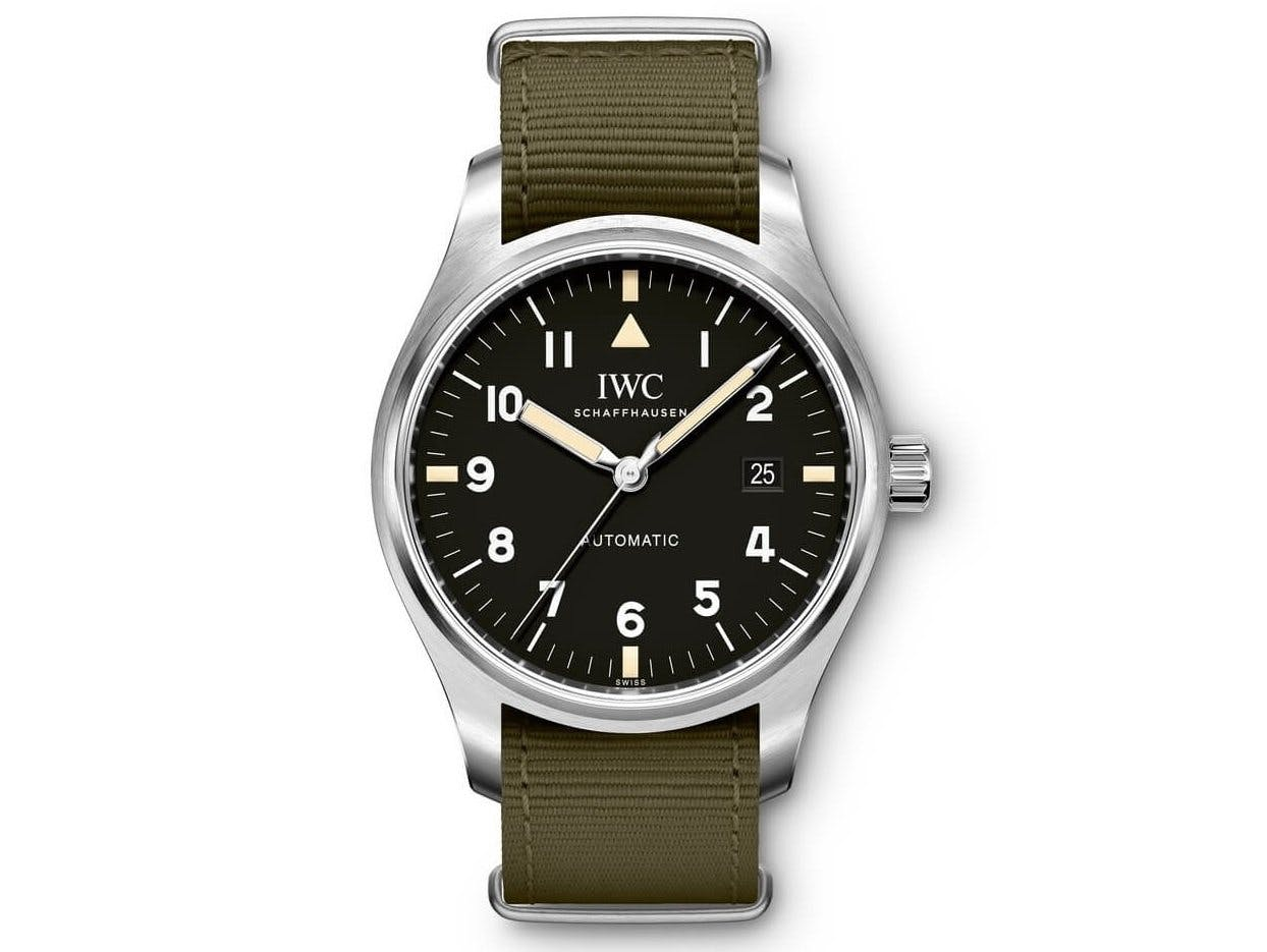 IWC Tribute to Mark XI