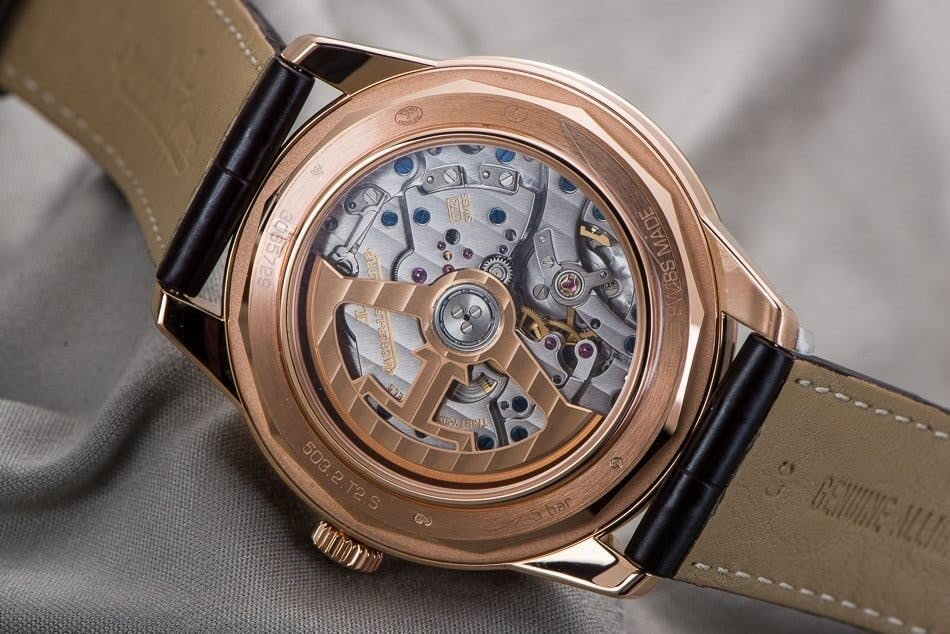 Jaeger-LeCoultre Geophysic® Universal Time