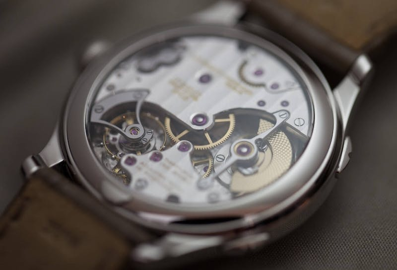 Laurent Ferrier Movement