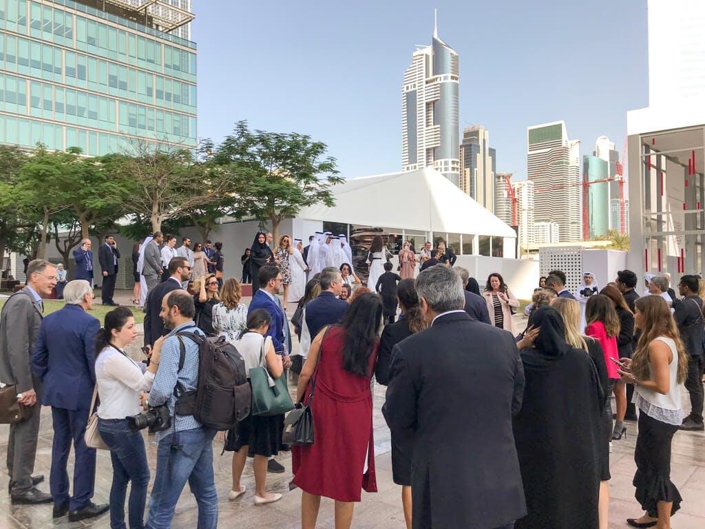 Dubai Watch Week 2017
