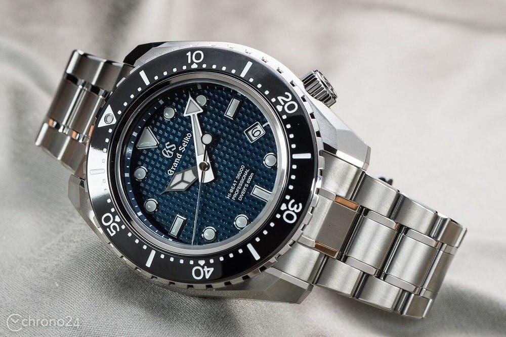professionale come acquistare varietà di design Per gli intenditori: l'orologeria giapponese è straordinaria
