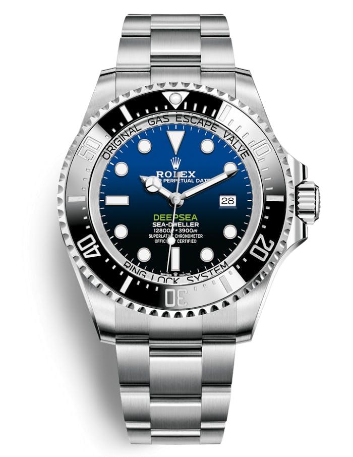 4e6e3522574 Nuevos modelos Rolex para Baselworld 2018