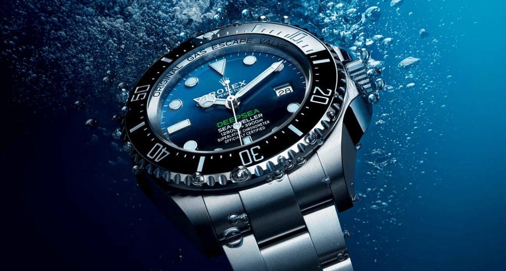 New Rolex Deepsea Image Rolex