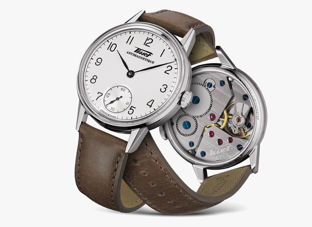 orologio bd29b 36d3c I migliori orologi di Baselworld a meno di 1.000 €