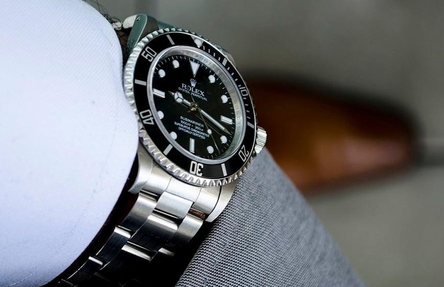 rolex orologi per matrimonio