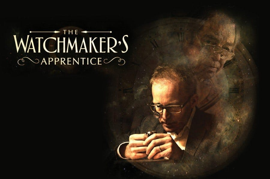 Watchmaker's Apprentice, Image: Roger Smith
