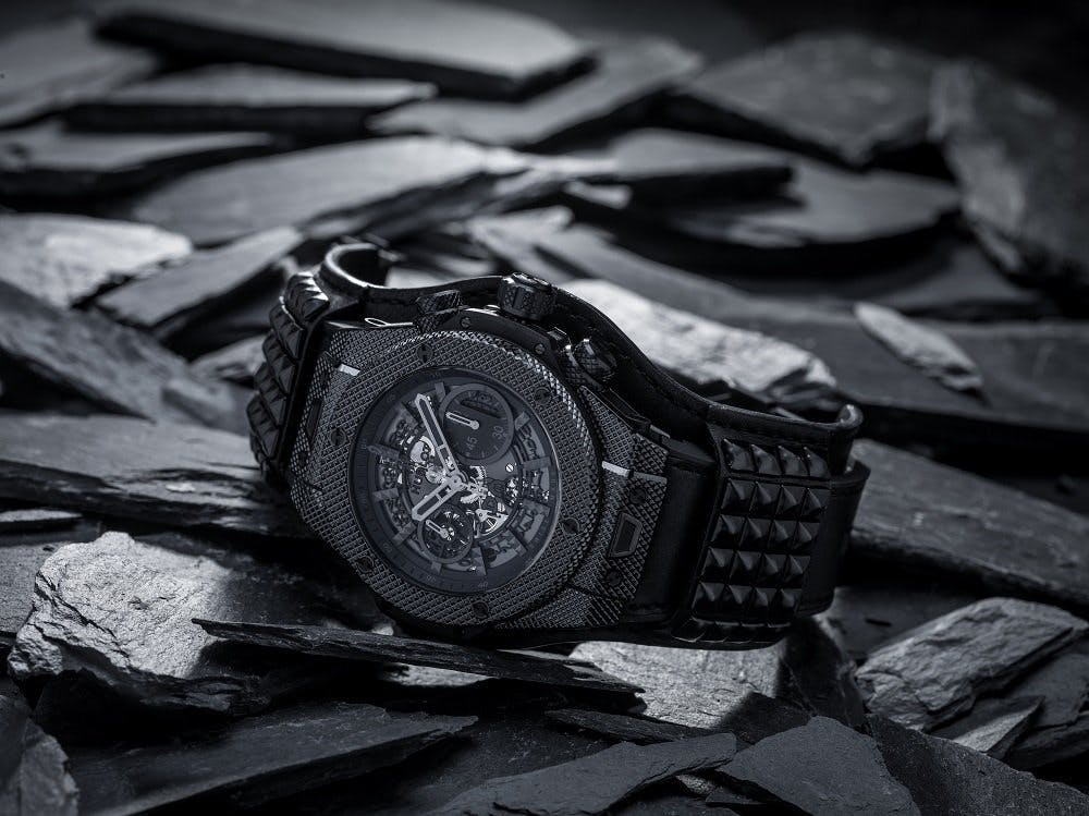 Hublot Big Bang Unico Depeche Mode