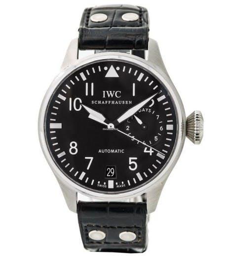 IWC Schaffhausen Big Pilot