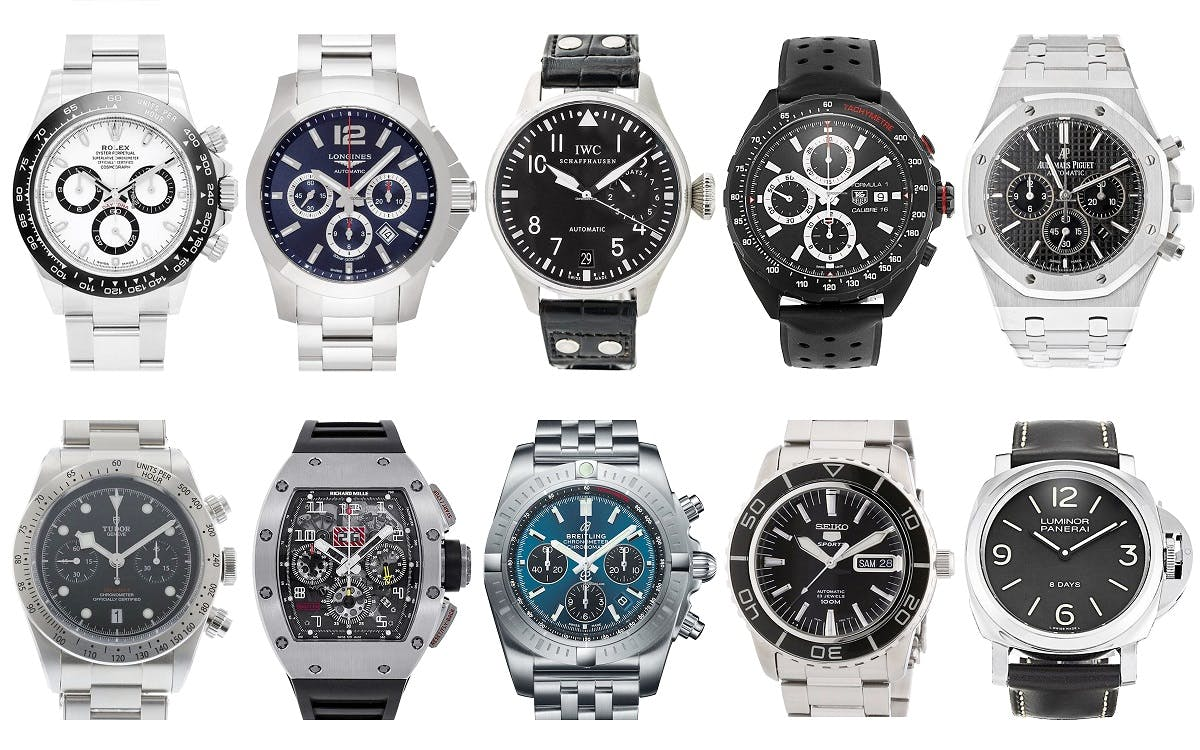 Top 10 Soccer Watches