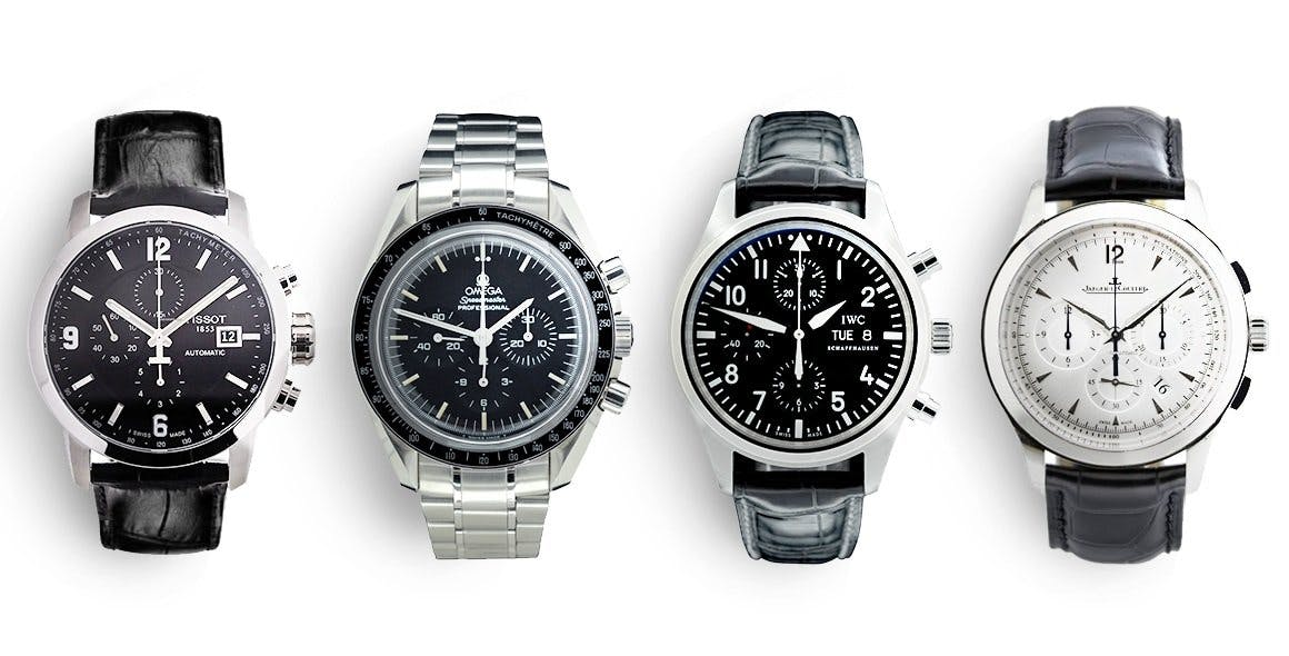 Best Chronographs