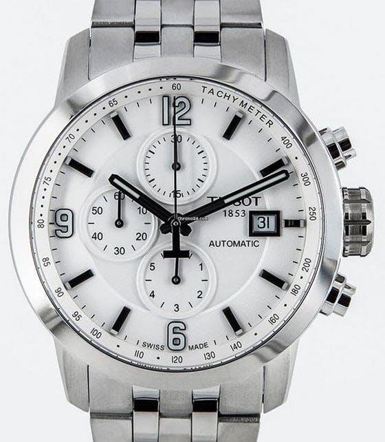Tissot T-Sport PRC 200 Chronograph