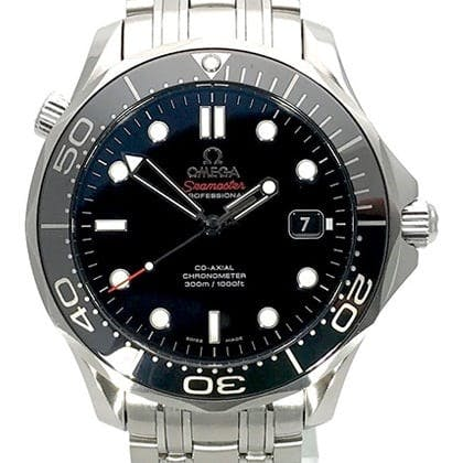 Omega Seamaster 300 M Co-Axial