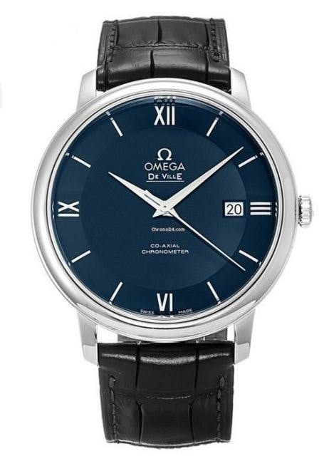 Omega DeVille Prestige Co-axial 39.5mm