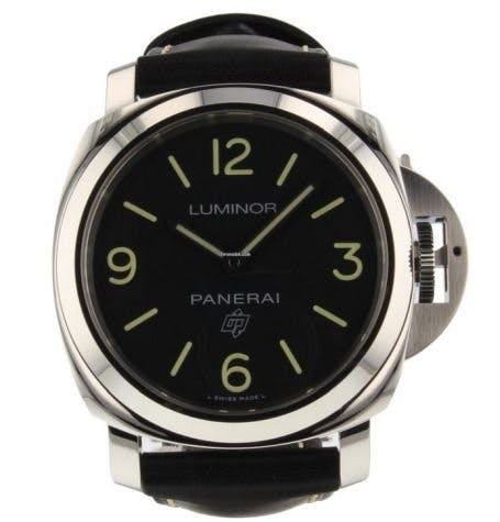 Panerai Luminor Base Logo 3 Days