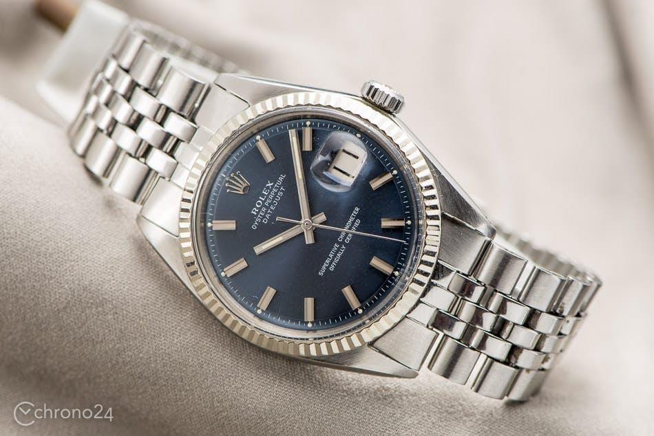 Von Jubilé bis Rubber – Wenn das Armband die Uhr unverwechselbar macht