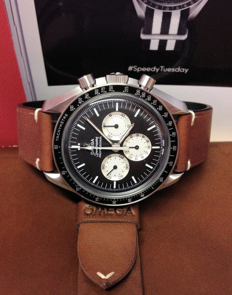 Speedmaster Speedy Tuesday