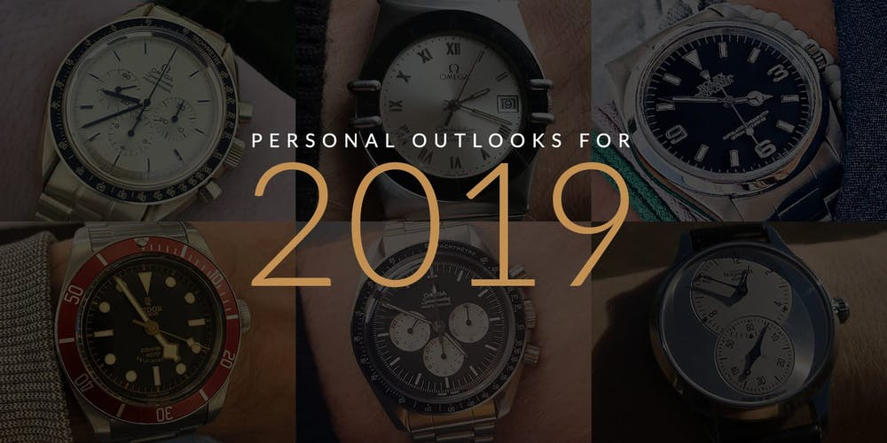 What are you looking forward to this year?