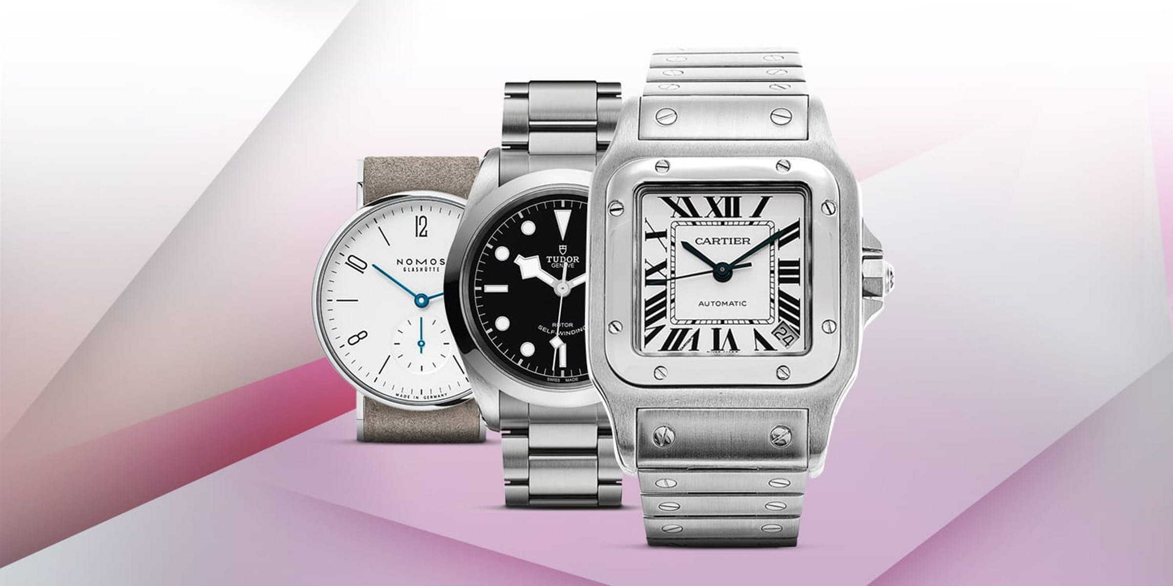 Top 5 Women's Watches Under $3,000