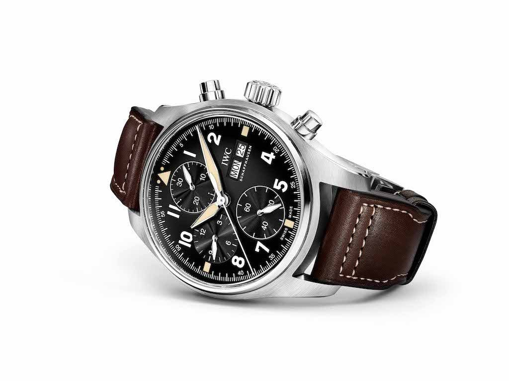 Pilot's Watch Chronograph Spitfire Lifestyle Ref. IW387901
