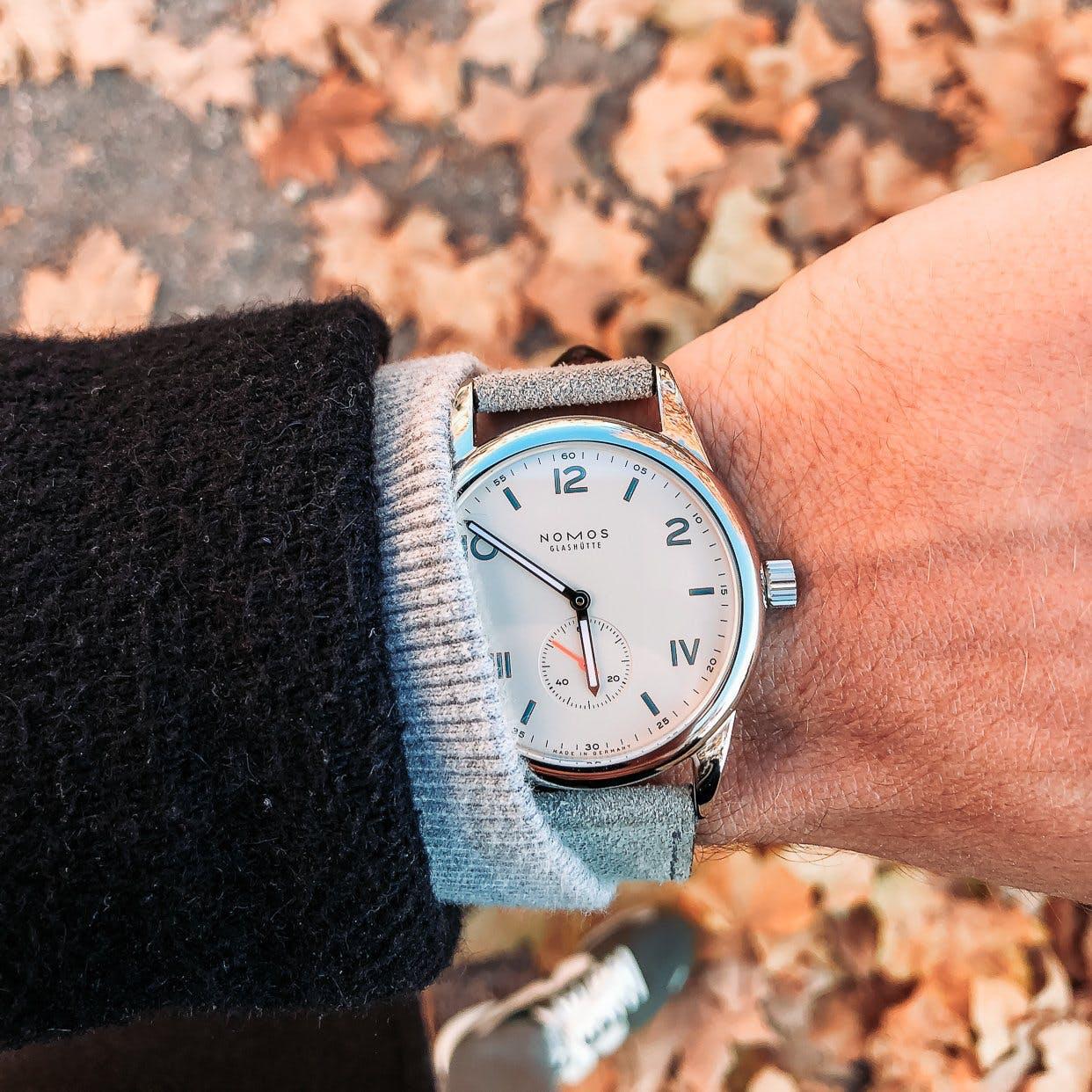 Best Watches Under 2 000