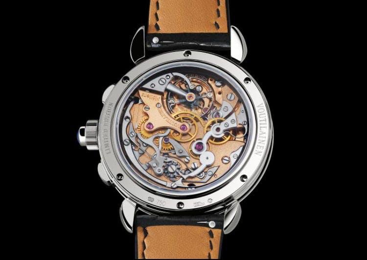 Masterpiece chronograph II